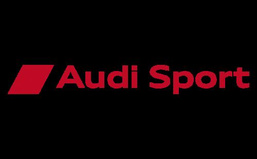 Logo Audi Sport