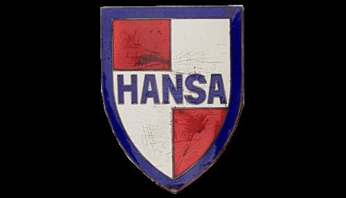 hansa car logo
