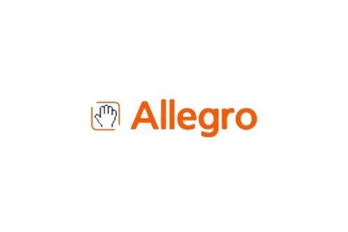 Allegro Logo 2003