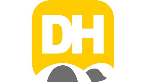 DHgate Logo2
