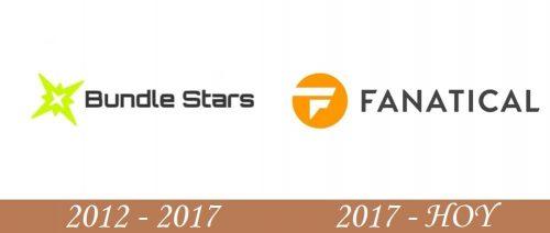 Historia del Logo fanático