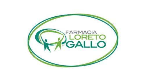 Farmacia Loreto Gallo Logo1