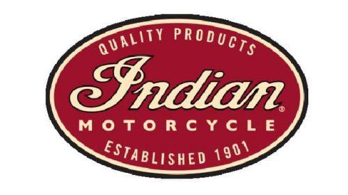 Indian Motorcycle Logo2