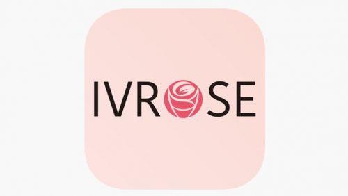 Ivrose.com Logo1