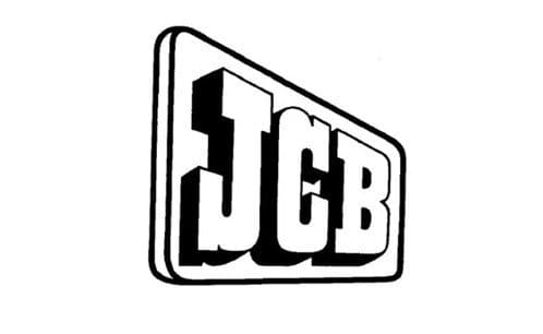 JCB Logo 1945
