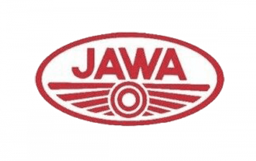 Jawa Logo 1965