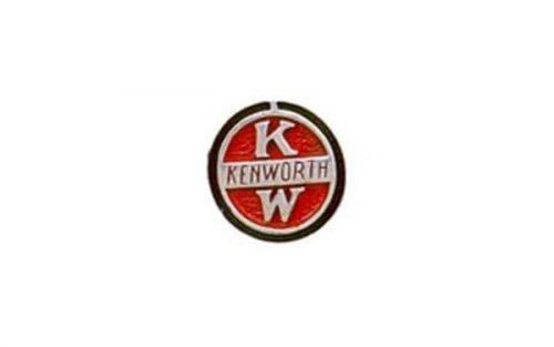 Kenworth Logo 1923