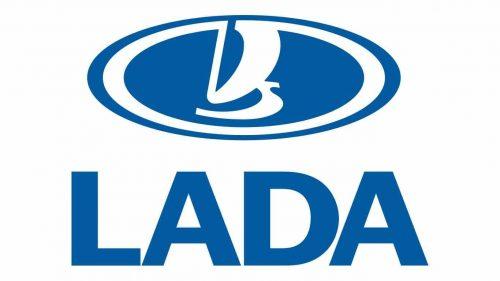 Lada Logo 2002