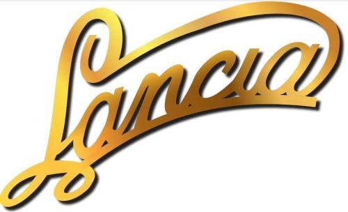 Lancia Logo 1906