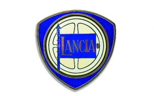 Lancia Logo 1929