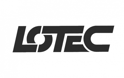 Lotec Logo 1983