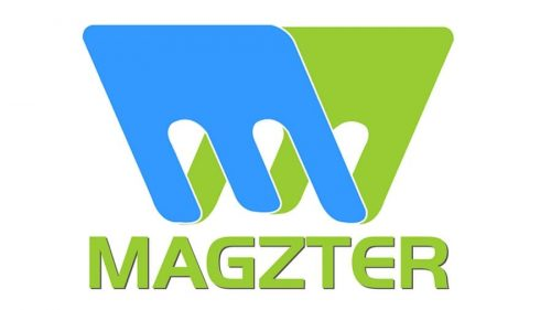 MAGZTER Logo1