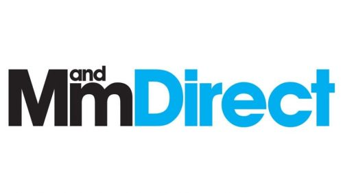 MANDM Direct Logo1