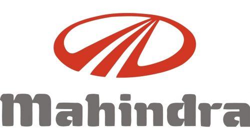Mahindra Logo 1948