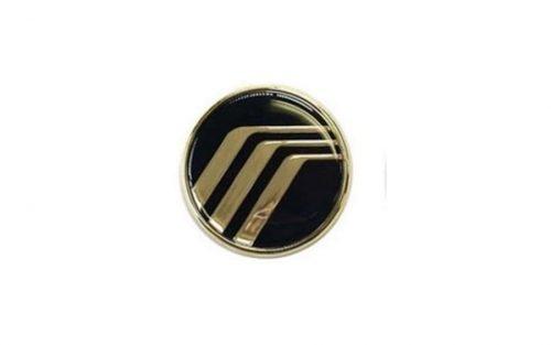 Mercury Logo 1938