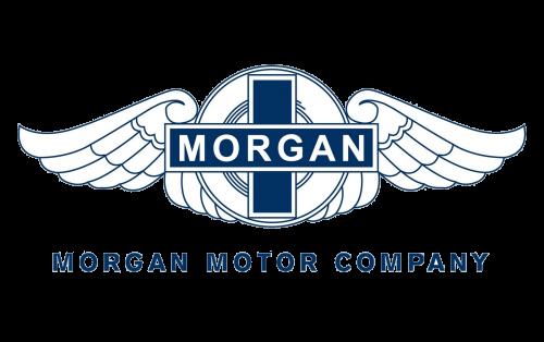 Morgan Motor Company Logo 1909
