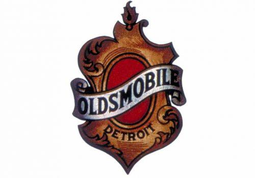 Oldsmobile Logo 1897