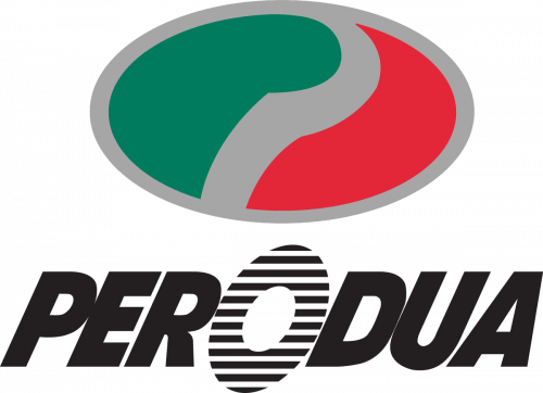 Perodua Logo 1998