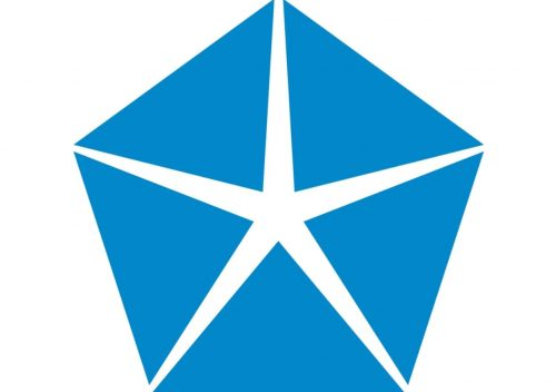 Plymouth Logo 1969