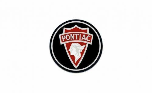 Pontiac Logo 1920
