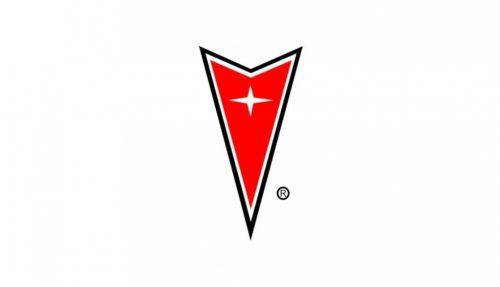 Pontiac Logo 1956