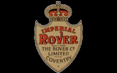 Rover Logo 1902