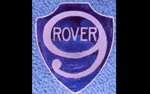 Rover Logo 1925