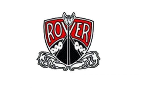 Rover Logo 1929