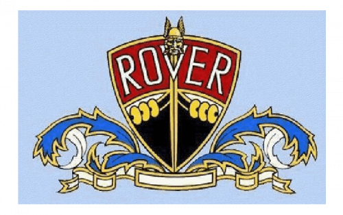 Rover Logo 1947