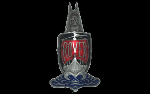 Rover Logo 1949