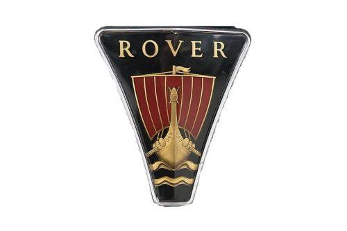 Rover Logo 1963