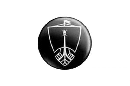 Rover Logo 1965