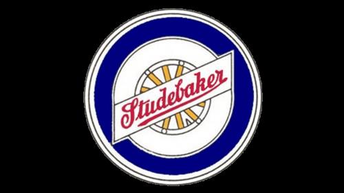Studebaker Logo 1912