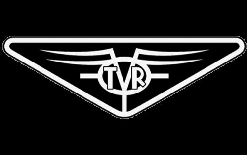 TVR Logo 1946