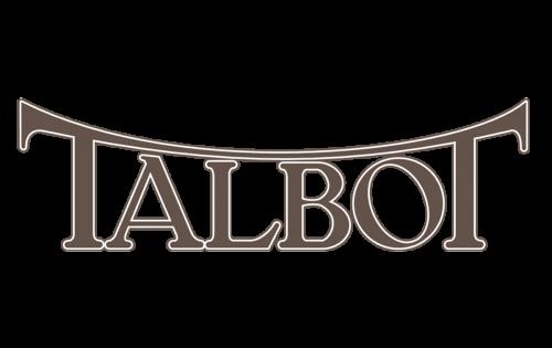 Talbot Logo 1903