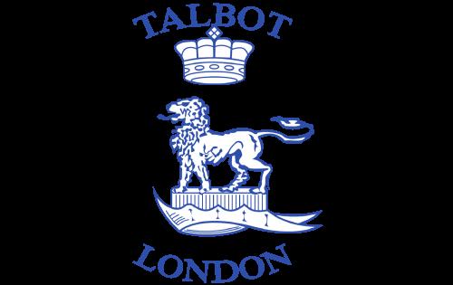 Talbot Logo 1908