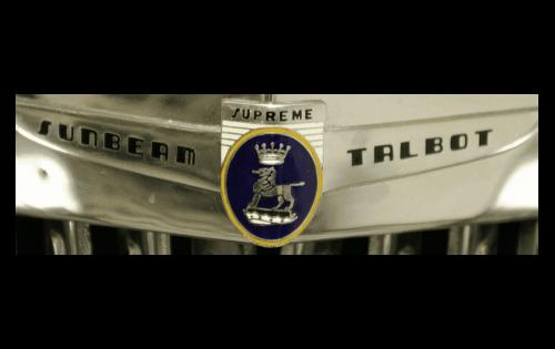 Talbot Logo 1938