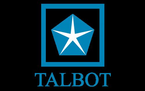 Talbot Logo 1962