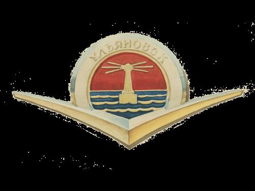 UAZ Logo 1957