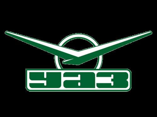 UAZ Logo 1962