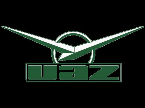 UAZ Logo 2000