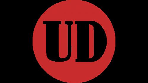UD Logo 1935