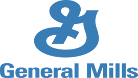 General Mills logo tumbs