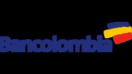 Bancolombia logo tumbs