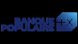 Banque Populaire Logo tumbs