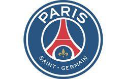 Paris Saint Germain logo tumb