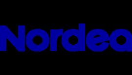 Nordea logo tumbs