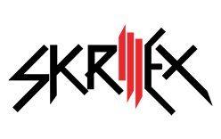 Skrillex logo tumb