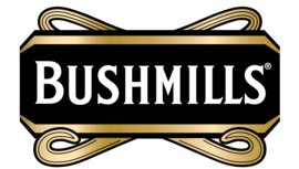Bushmills logo tumbs