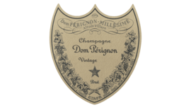Dom Perignon logo tumbs